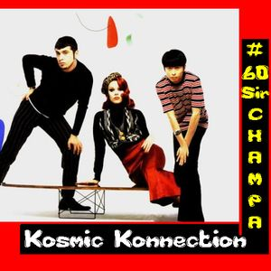 KOSMIC KONNECTION (#60)