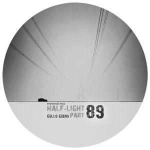 Gello Geens - half-light part 89