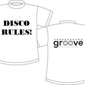 Underground Groove (@U_Groove) 17/january/2014 Part 2