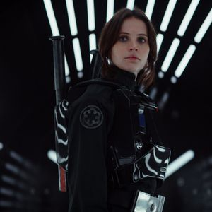 Sidekicked Issue #85 - Is Rogue One our New Hope?