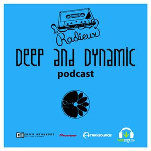 Radieux ( Doue Music ) - Deep and Dynamic Vol. 9 ( Special December 2013 mix )