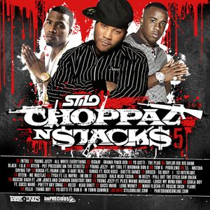 Choppaz n Stacks pt 5