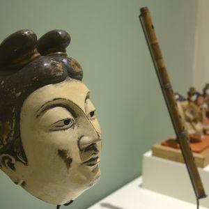 Japón. La tierra del Sol Naciente. La Ceremonia del Té