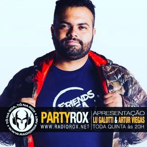 Party Rox 06-07-17