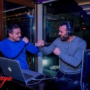 Tony DeeJay & DJ AXEL-IN THE MIX (B2B @ MARAYA 30_01_16) [Tony DJ & Friends vol.2]