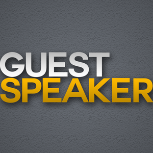 Guest Speaker: Pastor Andy Sink