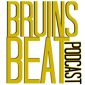 #023|Boston Bruins|Claude Julian|Loui Eriksson|Previews|Recaps|Ncaa Tournement| Powered by CLNS Radi