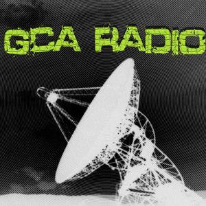 GCA Radio-Iron Shirt Recordings Take Over
