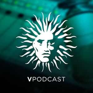 V Recordings Podcast 058 - Hosted by Bryan Gee