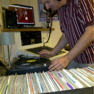 Soulful porridge breakfast show with Rob Messer 22nd August 2012