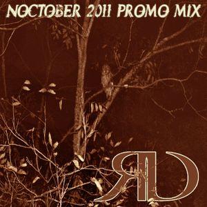 RANDY DEVONE - NOCTOBER 2011 PROMO MIX