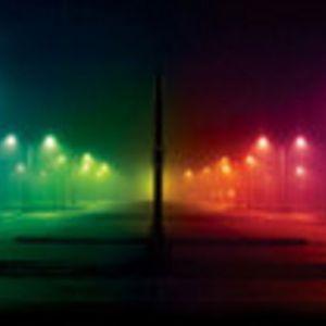Streetlights on Dune