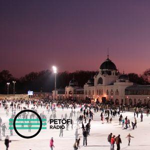 TMX @ MR2 Petőfi Radio (December 2015)