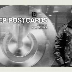 Deep postcards vol.13