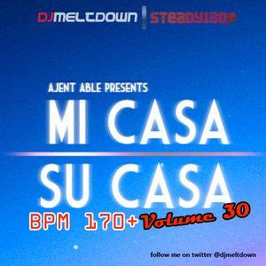Mi Casa, Su Casa Podcast - Volume 30 - 11.12.13