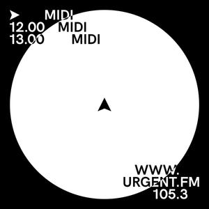 MIDI - DI 15/06/2021