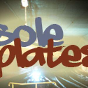 Sole Plates with Raj Selli (Solar Radio) inc interview - Fri 7th March '14