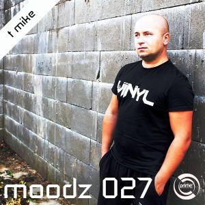 Moody Moodz 027 : T Mike