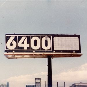 Club 6400 Live On 93Q Summer 1988