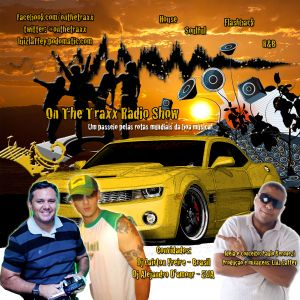 On The Traxx Show # 193