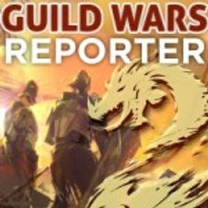 Guild Wars Reporter Bloopers 2015 – Part 1