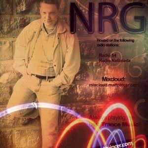 Matt Pincer - NRG 067