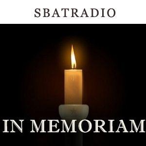 SR 2 - In Memoriam