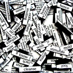 Ewan Rill - We're Lost in Words