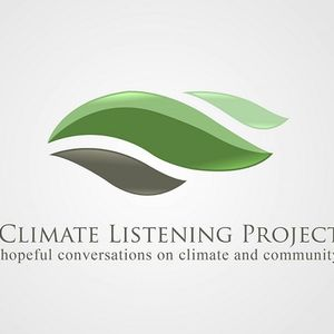 The Green & Sexy Radio Show - The Climate Listening Project - April 19. 2017