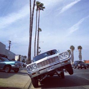 64' Chevy Impala Classics (Soul Mix)