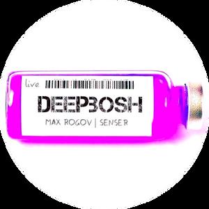 Max Rogov & SenSer - DeepBosh 14.11.14 (A.P.A.G Live set AM 08-09)