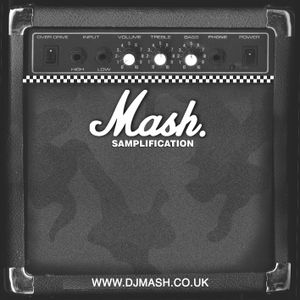Mash Bungo Deep Mix June 2011