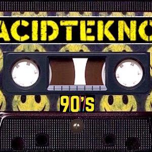 ACID'TECHNO (90's)