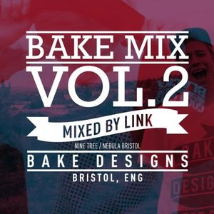 Bake Design Mix VOL II