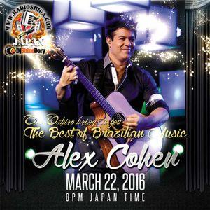 Special Program Alex Cohen 2016 03 22