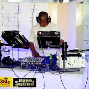 AFROBEAT PARTY SUMMER 17 HOT