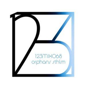 12-3 Mix 068 - Orphans STHLM
