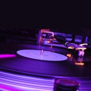DJ B-Rock Old School Mix 4
