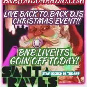 BNBLONDONRADIO.COM XMAS PARTY 6