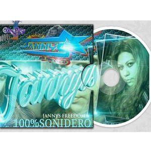 JANNYS DE  MEXICO  100% SONIDERO UNIDOS  POR LAS CUMBIAS