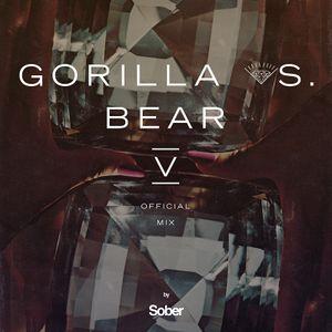 Gorilla vs. Bear V Mix