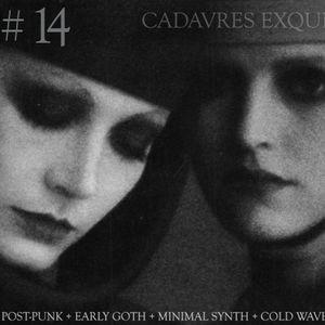 Cadavres Exquis#14