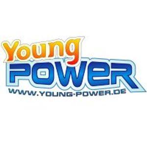 YoungPOWER 1.1.2011 Live mit DJ Chris Angel
