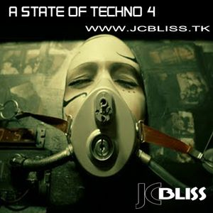 A State Of Techno 4 by Jc Bliss