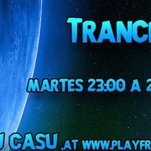 DJ Casu presents Tranceporter 13