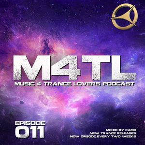 Music 4 Trance Lovers Ep. 011
