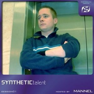 SYNTHETICtalent 01 - hosted by Mannel