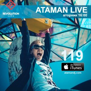 Ataman Live - FDS 119