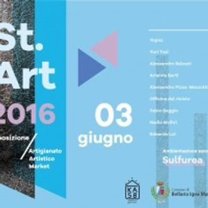 St.Art 2016!