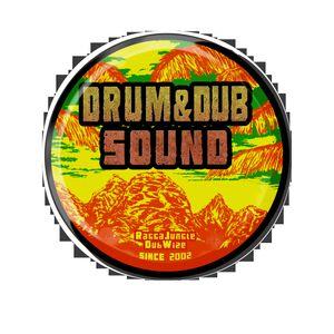Drum&DubSound---32 Vueltas al Sol